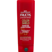 Garnier Fructis Conditioner, Fortifying, Color Shield