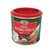 Morga Organic Vegetable Bouillon
