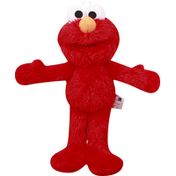 Playskool Plush Toy, Elmo, Sesame Street, Age 12m+