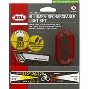Bell Light Set, Lumina USB 2.0