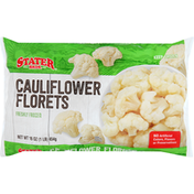 Stater Bros Cauliflower Florets