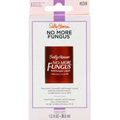 Sally Hansen Antifungal Liquid, No More Fungus
