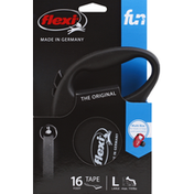 Flexi Retractable Leash, Tape, The Original, Large
