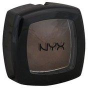 NYX Professional Makeup Eyeshadow, Dark Brown 06