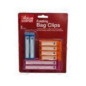 Folding Bag Clips