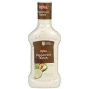 Hy-Vee Peppercorn Ranch Salad Dressing