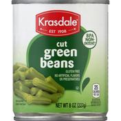 Krasdale Green Beans, Cut
