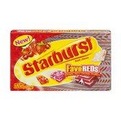 Starburst Fave Reds Fruit Chews