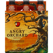 Angry Orchard Hard Cider, Apple Ginger