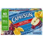 Capri Sun Variety Pack