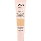 NYX Professional Makeup Tinted Skin Veil, Natural Soft Beige BWMSV03