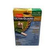 Hartz Ultraguard Plus Flea & Tick Treatment For Dogs & Puppies