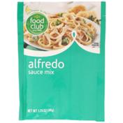 Food Club Alfredo Sauce Mix