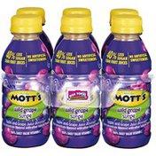 Mott's Wild Grape Surge Juice Beverage