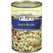 Allens Navy Beans