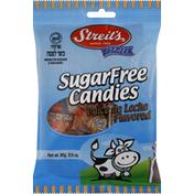 Streit's Candies, Sugarfree, Dulce de Leche Flavored