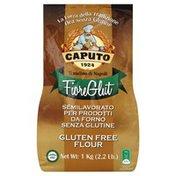 Caputo Flour, Gluten Free