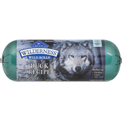 Blue Food for Dogs, Natural, Wild Rolls