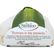 Di Stefano Burrata alla Panna