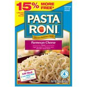 Pasta Roni Parmesan Cheese Pasta