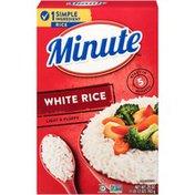 Minute Rice White Rice