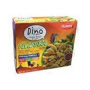 Yummy Dino Chicken Nuggets