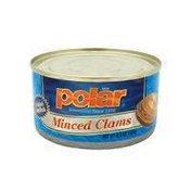 Polar Minced Clams