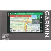 Garmin Truck Navigator, GPS, 10 Inches
