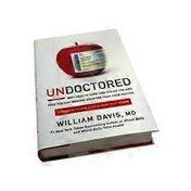 Nutri Books Undoctored Book