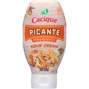 Cacique Picante Mexican-Style Sour Cream