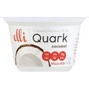 Elli Quark Coconut