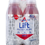 Atkins Protein Drink, Berry