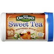 Old Orchard Mixers Sweet Tea Southern Style Frozen Concentrate