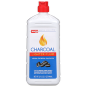 Weis Quality Charcoal Lighter Fluid