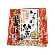 Fermented Natto