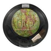 Milani Baked Eyeshadow #618 Green Fortune