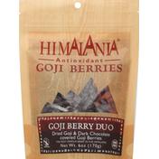 Himalania Goji Berries, Goji Berry Duo