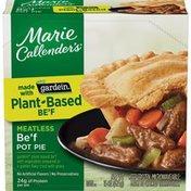 Marie Callender's Gardein Be'f Pot Pie