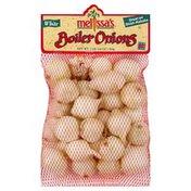 Melissa's Onions, Boiler, White