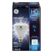 General Electric Reveal HD+Light Indoor Floodlight 65W