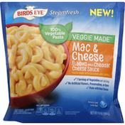 Birds Eye Mac & Cheese, Cheddar Cheese Sauce