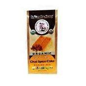 Wholesome Chow Organic Gluten Free Chai Spice Cake Baking Mix