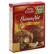 Betty Crocker Muffin & Quick Bread Mix, Premium, Banana Nut