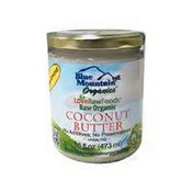 Love Raw Foods Organic Creamed Coconut