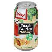 Libby's Nectar, Peach