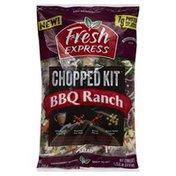 Fresh Express Chopped Kit, BBQ Ranch