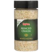 Hy-Vee Minced Onion