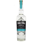Dulce Vida 100-proof, organic blanco tequila