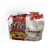 Jml Mushroom & Artifical Chicken Flavour