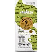 Lavazza Coffee, Organic, Whole Bean, Light Roast